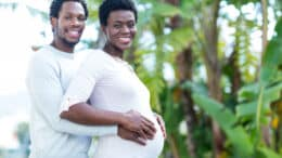 IVF Grants for African American