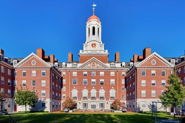 Harvard Post Bacc Pre Med