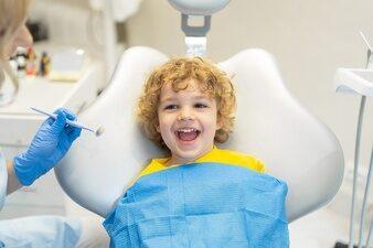 Dental Grants for Children