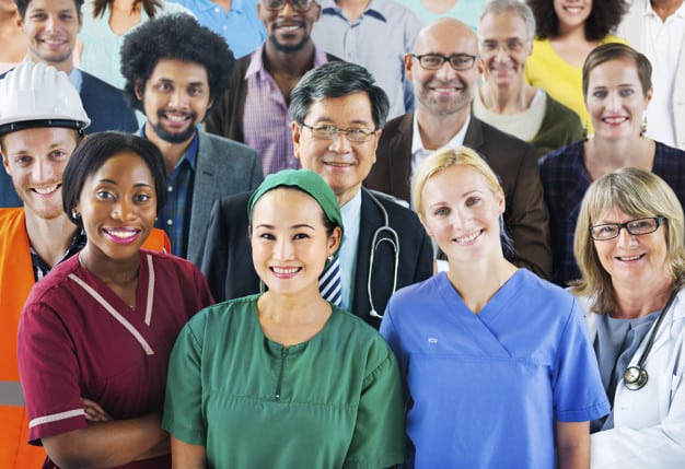 Education Grants for Healthcare Workers