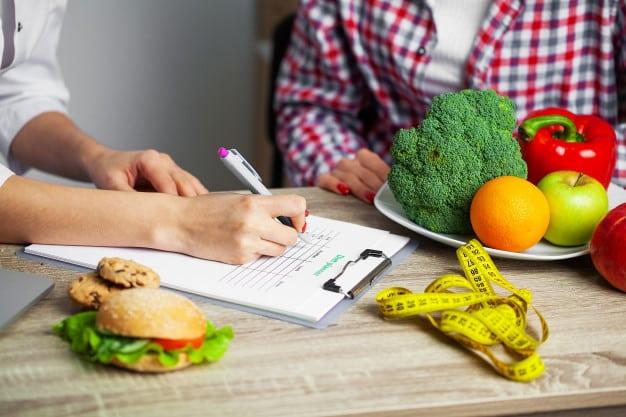 Dietitian Insurance Coverage