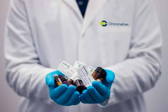 Grants for Medicine
