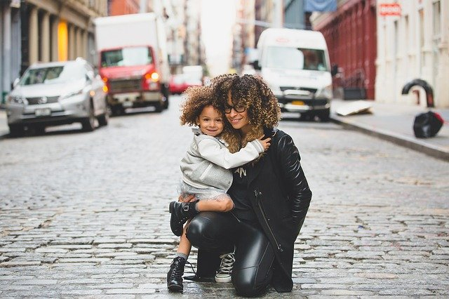 Sources of Hardship Grants for Single Mothers