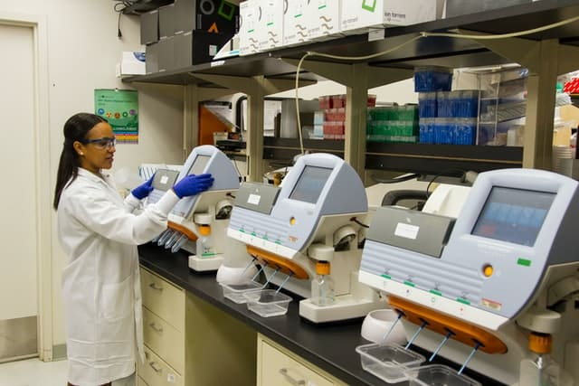Why choose the BMA Foundation for Research Grants