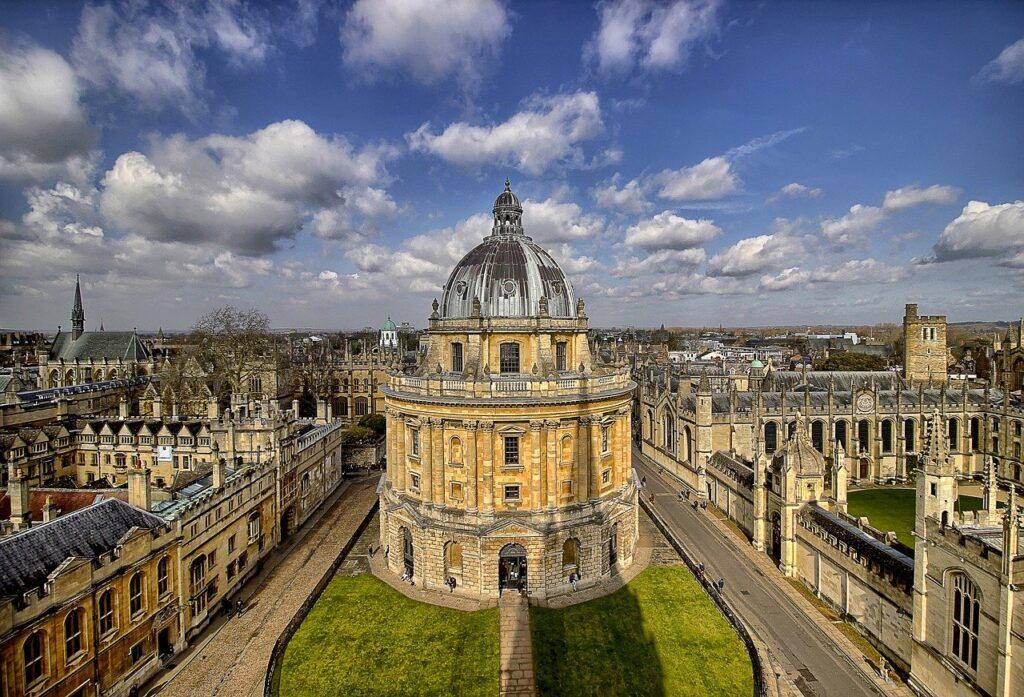 Oxford Researchers Begin Trial Testing