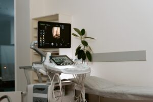 What Is Sonography - Medical Professionals