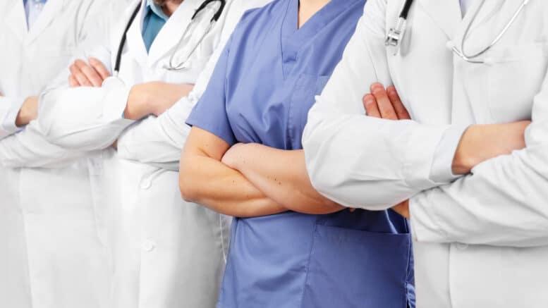 Best Physicians Organizations
