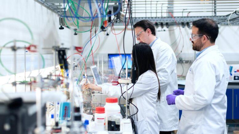 Dallas Biotech Company Dialectic Therapeutics