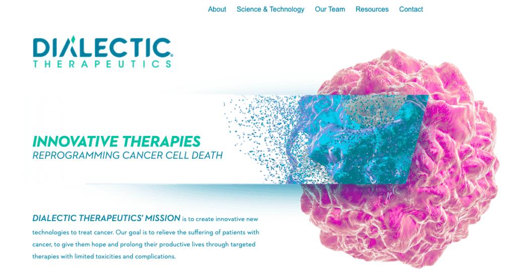 Dialectic Therapeutics
