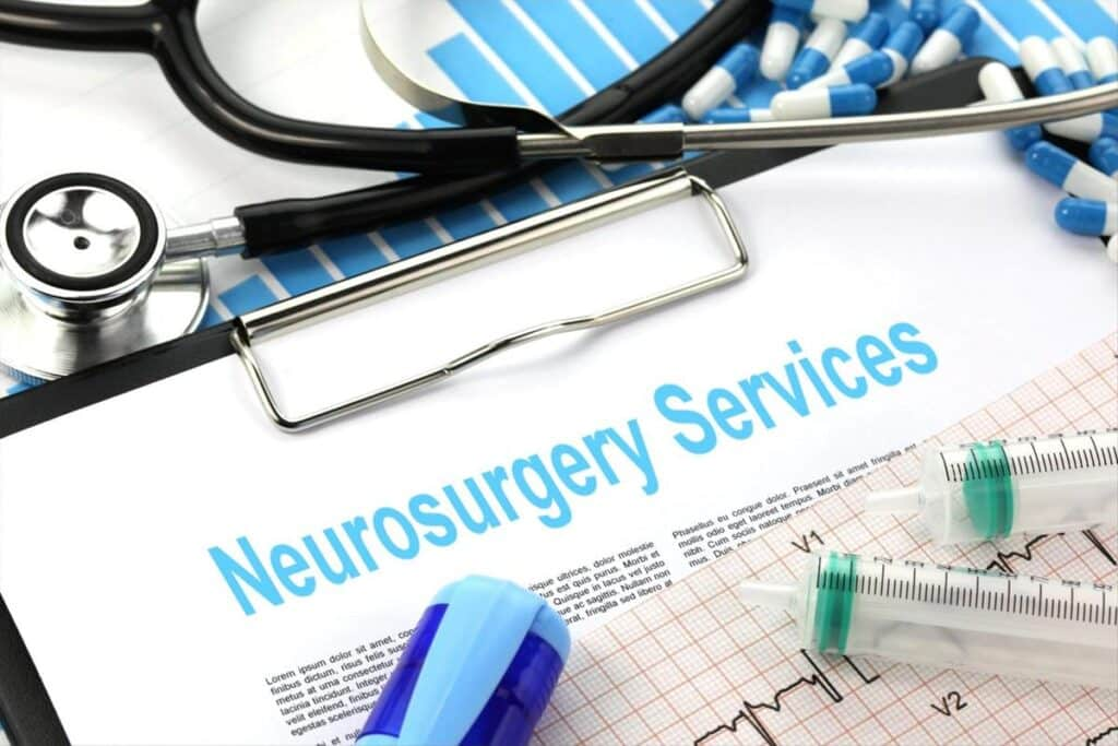 What Surgeon Makes the Most Money - Neurosurgery