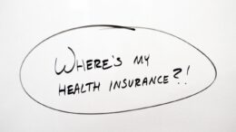 What are the options for buying health insurance without SSN