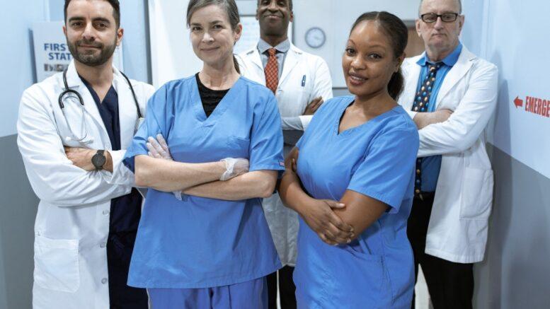 Telemedicine Jobs for Physicians