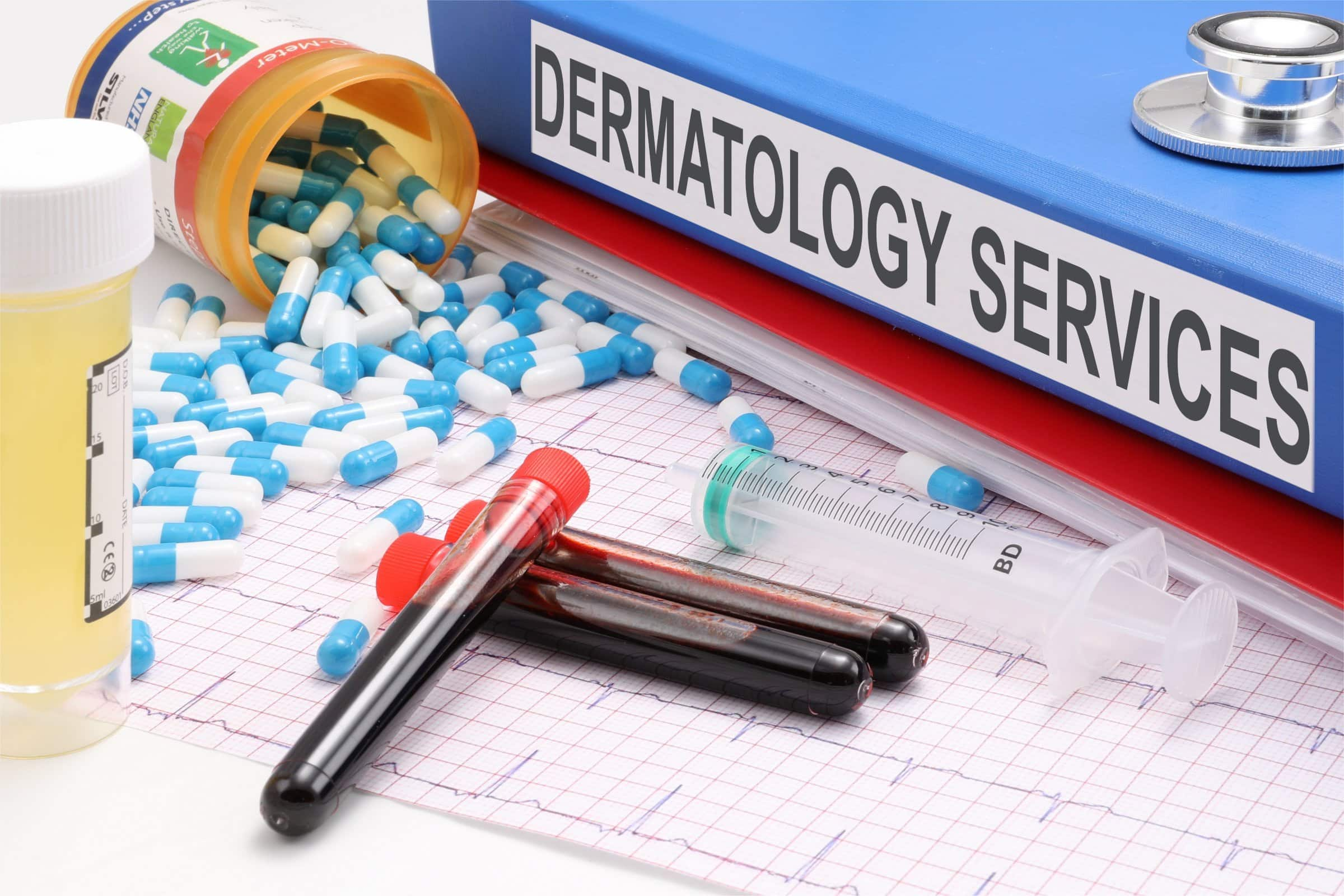Does Medicaid Cover Dermatology