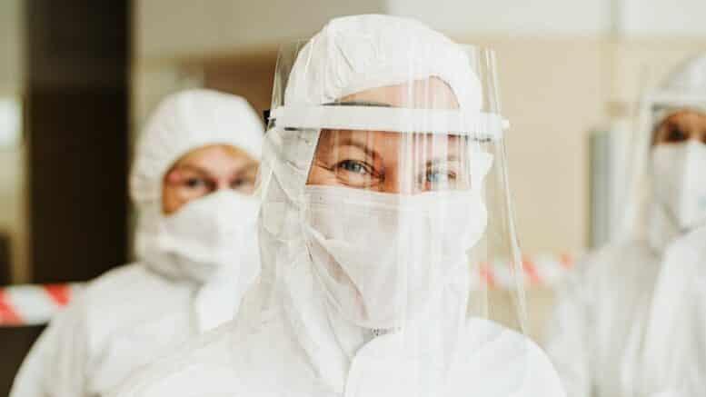 Ducey Announces $60 million Grants for Hospital Staffing, Monoclonal Treatments