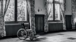 Where to Donate Wheelchairs and Walkers